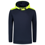 Tricorp sweater high vis capuchon_