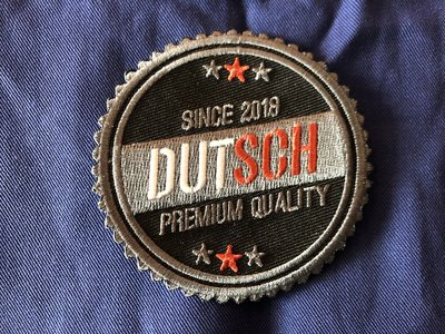 Dutsch Workwear Premium Quality