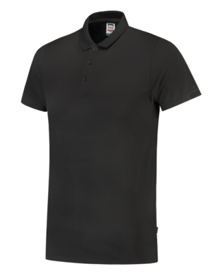 Poloshirt Bamboo Slim-Fit