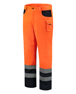 Werkbroek EN471 Bi-color