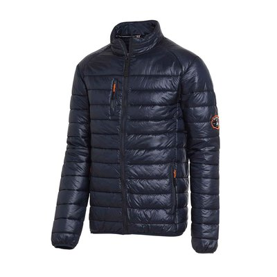 Matterhorn Light Quilted Jacket