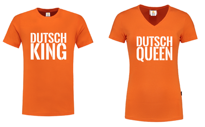 Kingsday Shirt
