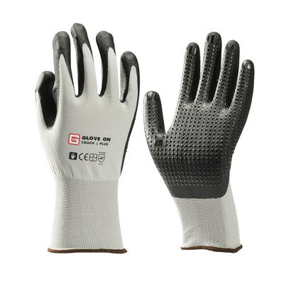 Glove On Touch Plus