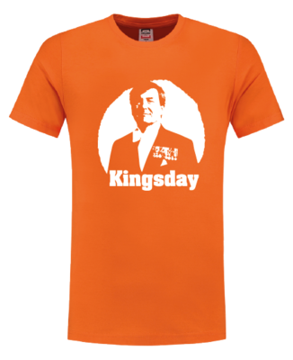 Shirt Kingsday 2019