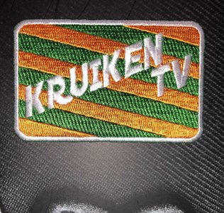 Badge KruikenTv